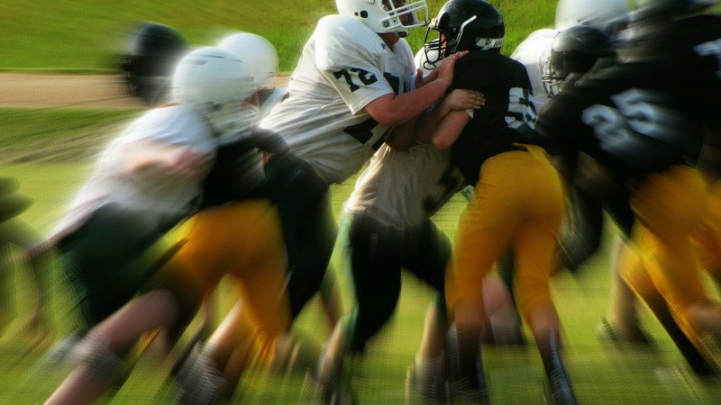 Offering Athletic Training Services
